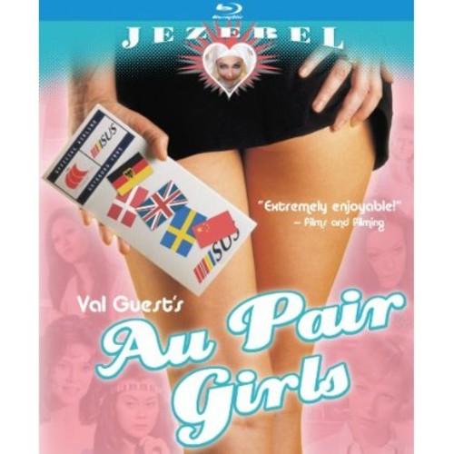 Au Par Girls (Blu-ray Disc)