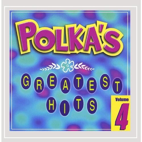 Polka Dance Party, Vol. 4