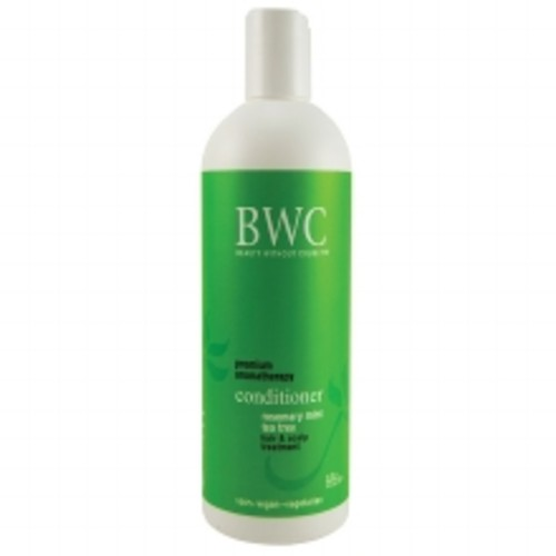 Beauty Without Cruelty Conditioner Rosemary Mint Tea Tree