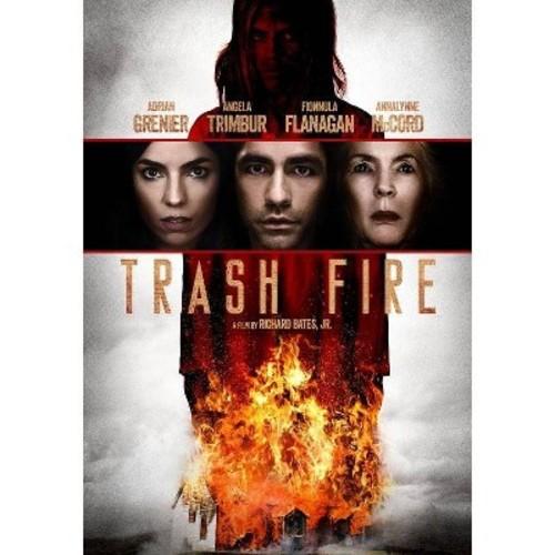 Trash Fire (DVD)