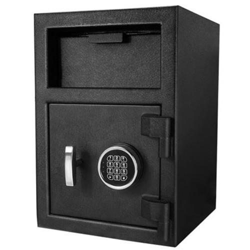 Barska DX-200 1.03 Cubic Foot Standard Depository Keypad Safe AX12588