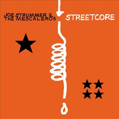 Streetcore [Bonus Tracks] [CD]