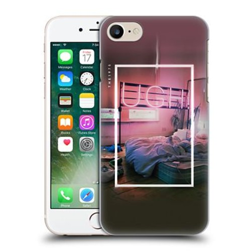OFFICIAL THE 1975 SONGS Ugh Hard Back Case for Apple iPhone 7 (9_1F9_1E3BF)