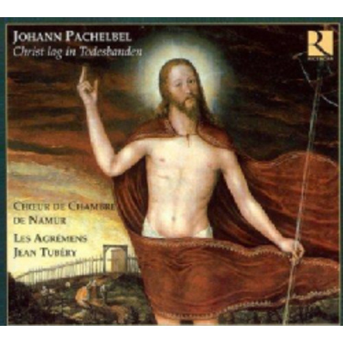 Jean Tubery - Concerto Imperiale