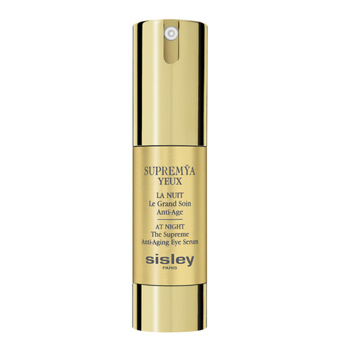 Suprema At Night Anti-Aging Eye Serum