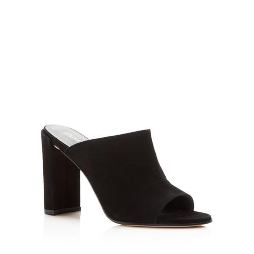 STUART WEITZMAN Sequel High Heel Slide Sandals