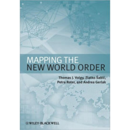Mapping the New World Order / Edition 1