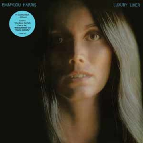 Emmylou Harris - Luxury Liner [Vinyl]