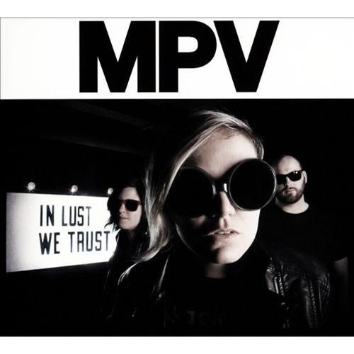 In Lust We Trust [CD]