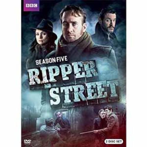 Ripper Street: Season Five [DVD]