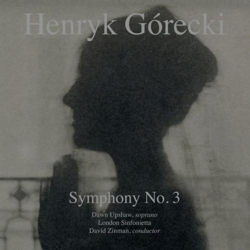Henryk Grecki: Symphony No. 3