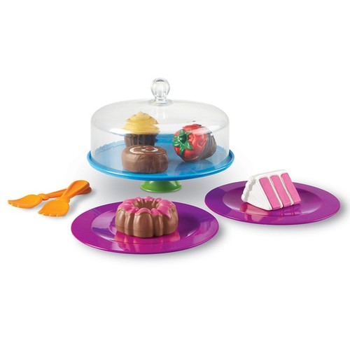 Learning Resources New Sprouts Just Desserts! - New Sprouts Just Desserts!