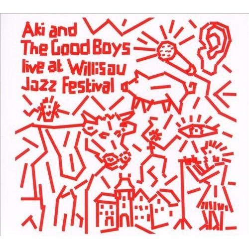 Live at Willisau Jazz Festival [CD]