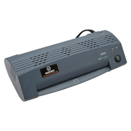Royal Letter-Size Electric Laminator - (9\