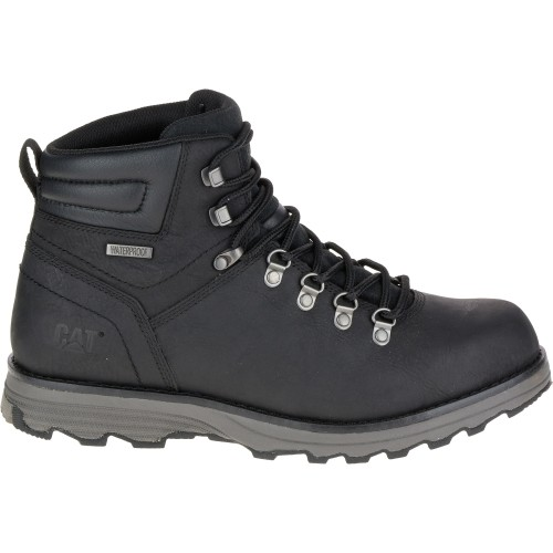 CAT Men's Sire Waterproof Casual Boots