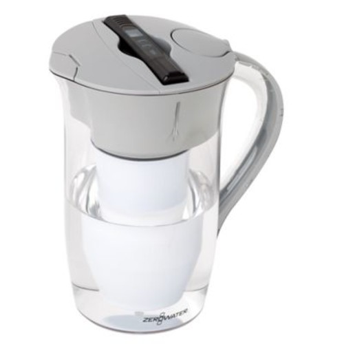 ZeroWater 8-Cup Pitcher in Clear