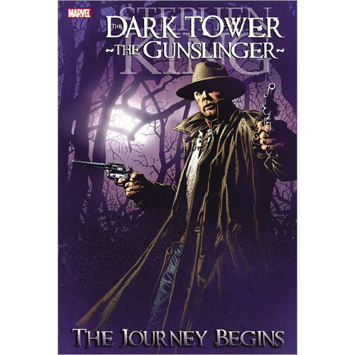 The Dark Tower: The Gunslinger: The Journey Begins (Dark Tower Graphic Novel Series #6)