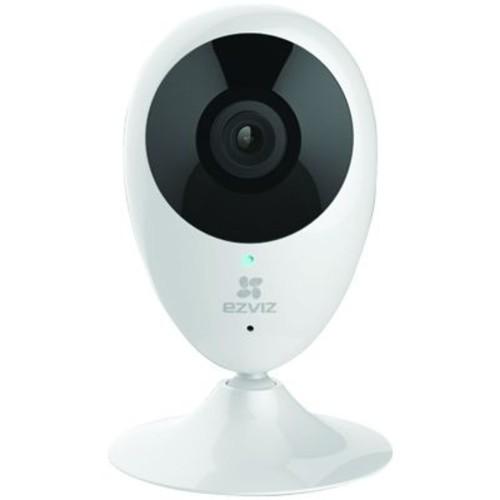 Ezviz Ezminog16 Mini O 720p Wi-fi Indoor Camera With 16gb Sd Card