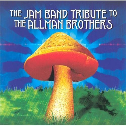 A Jam Band Tribute to the Allman Brothers [CD]