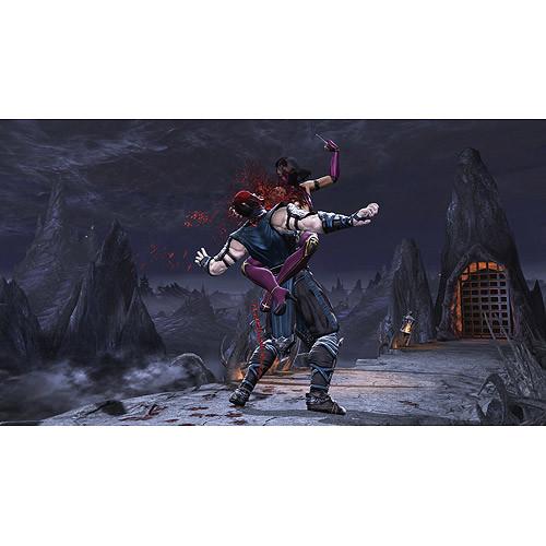 Mortal Kombat: Komplete Edition - Xbox 360 [Disc, Xbox 360]