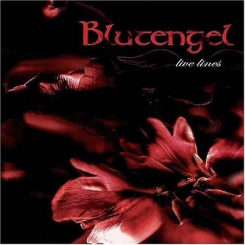 Blutengel: Live Lines DD2/DD5.1