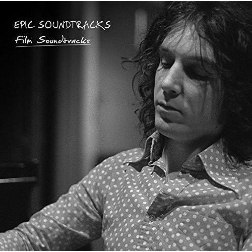 Film Soundtracks [LP] - VINYL