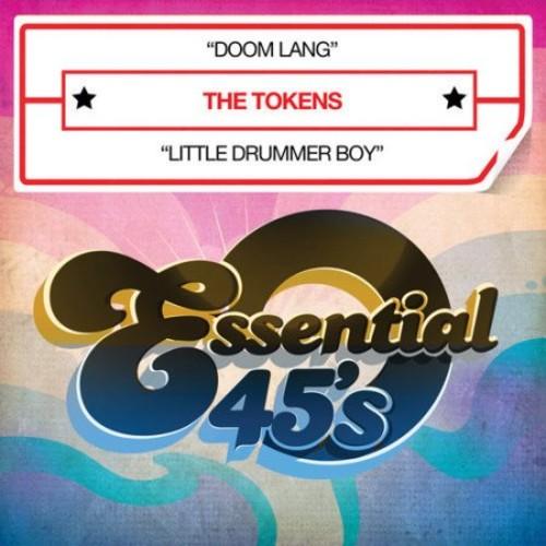 Tokens - Doom Lang/Little Drummer Boy [CD]