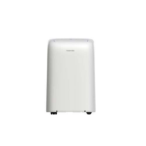 Toshiba 8,000 BTU Portable Air Conditioner with Dehumidifier