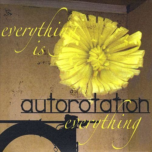 Everything Is Everything [CD]