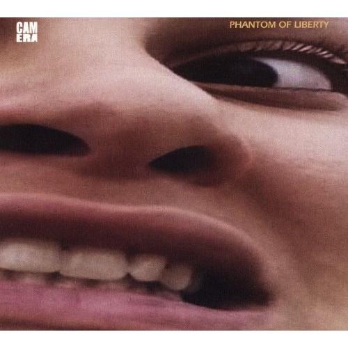 Phantom of Liberty [CD]