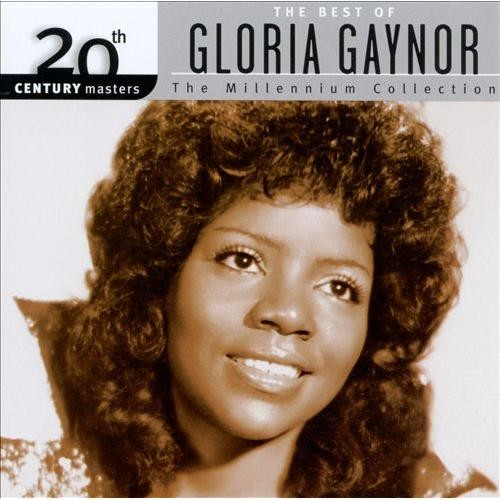 20th Century Masters - The Millennium Collection: The Best of Gloria Gaynor [CD]