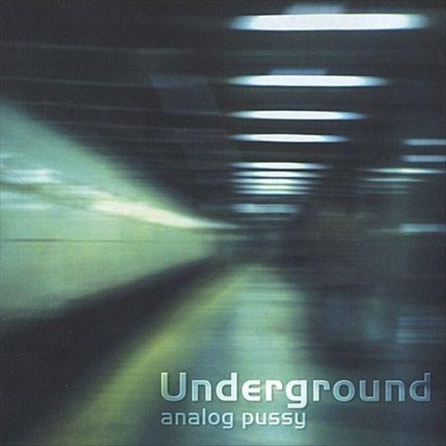 Underground [LP] - VINYL