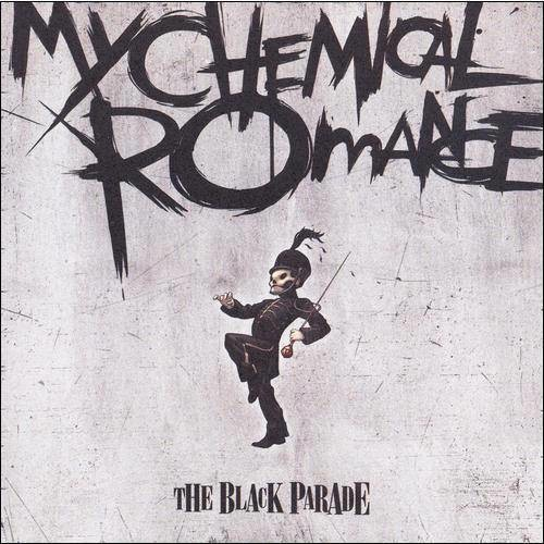 The Black Parade [Clean] [CD]