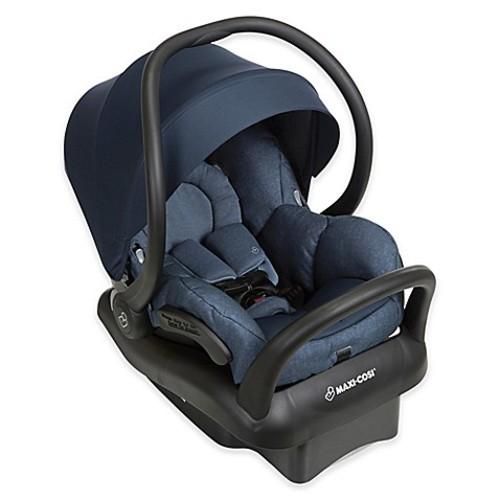 Maxi-Cosi Mico Max 30 Infant Car Seat in Nomad Blue