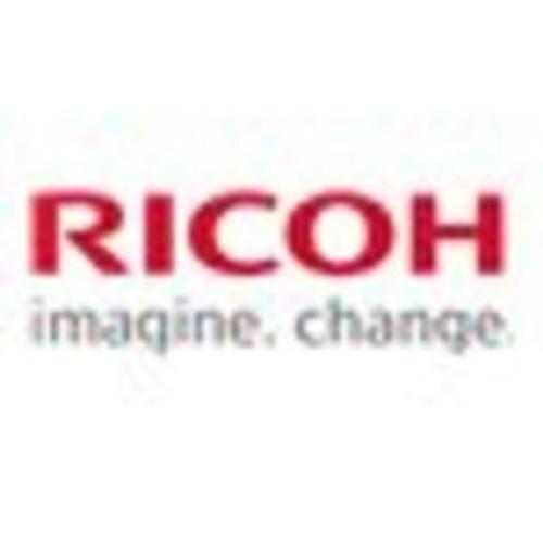 Ricoh - yellow - original - toner cartridge