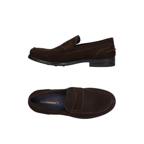 DOCK MASTER'S Loafers
