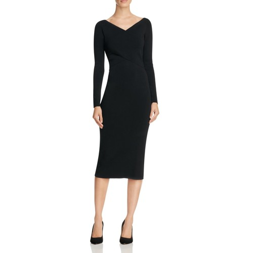 THEORY Jersey Sheath Dress