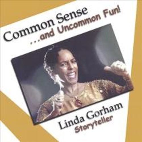 Common Sense & Uncommon Fun [CD]