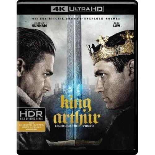 King Arthu...