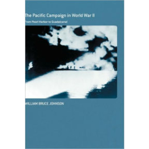 The Pacific Campaign In World War Ii