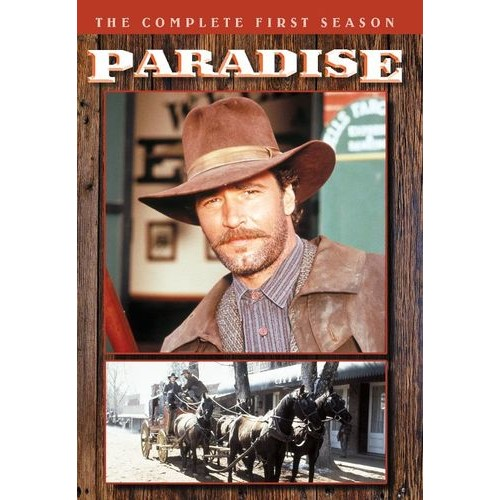 Paradise: The Complete First Season [5 Discs] [DVD]