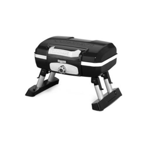 CGG-180TB Petit Gourmet Portable Tabletop Gas Grill