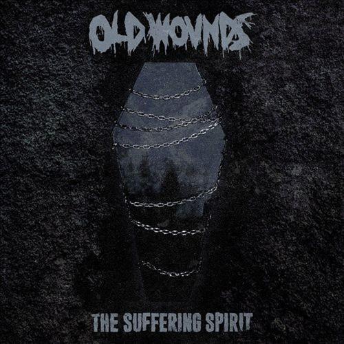 The Suffering Spirit [CD]