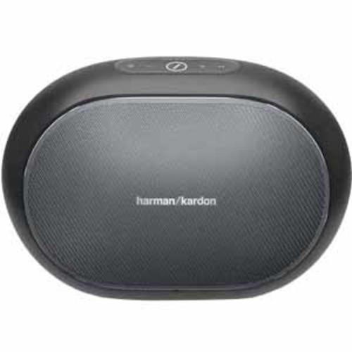Harman Kardon Wireless HD Indoor/Outdoor Speaker with Rechargeable Battery - Black