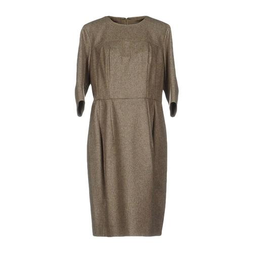 YVES SAINT LAURENT Knee-Length Dress