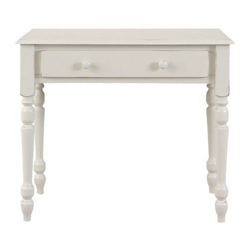 Carolina Cottage Bella Desk, Antique Parchment [Antique Parchment]
