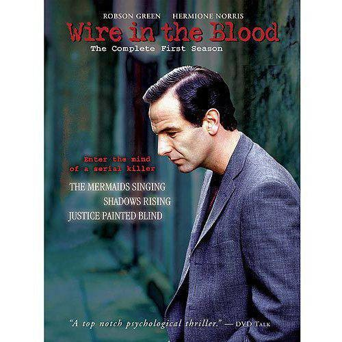 Wire in the Blood: The Complete First Season