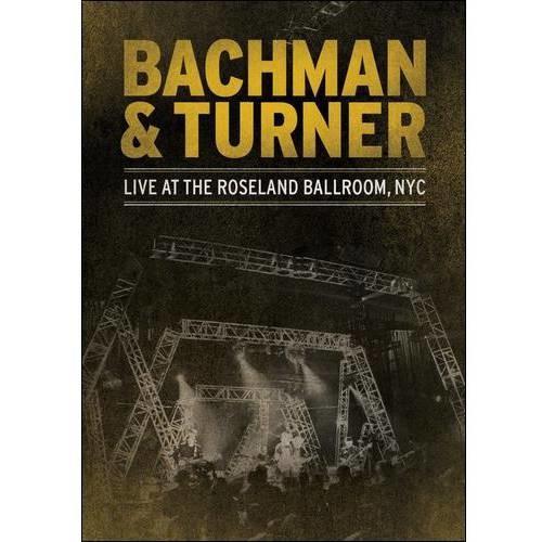 Live at the Roseland Ballroom NYC [DVD]
