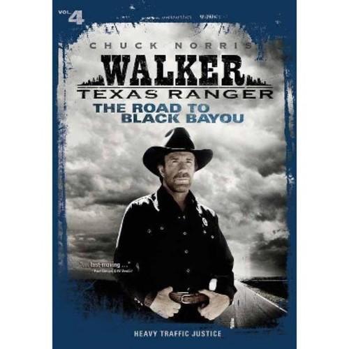 Walker Tex...