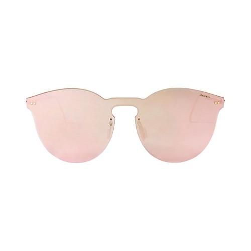 ILLESTEVA Leonard Ii Rose Mask Sunglasses